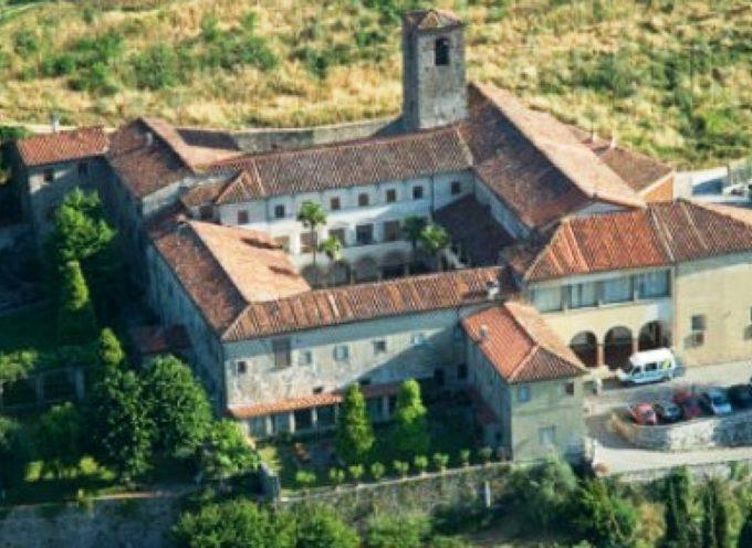 """Concerto d'Organo e spinetta alla Chiesa di S. Ilario ad Oneta di Borgo a Mozzano per gli """"Incontri Musicali a Teatro"""