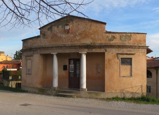 Bando casermette: i progetti sono consultabili presso l'ufficio dell'Opera delle mura