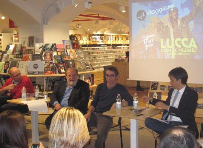 Lucca Comics & Games 2015, Il Festival presentato oggi a Milano alla stampa nazionale