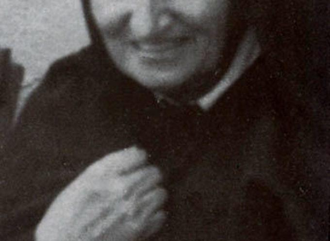 Cerimonia di intitolazione via Madre Gemma Giannini