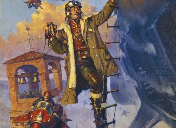 Partite le mostre (straordinarie!) che aprono tradizionalmente Lucca Comics and Games