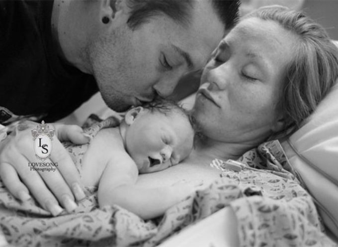 15 Ottobre giornata mondiale della consapevolezza sulla morte perinatale