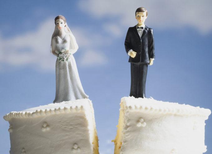 Altopascio, si studiano gli effetti del divorzio breve
