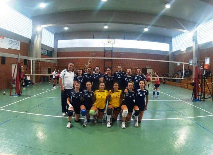 Pallavolo Garfagnana vince il Memorial Jessica e Sabrina a Dronero