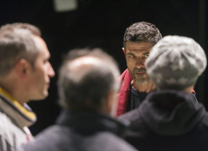 Lucca Effetto Cinema:  con Alessandro Gassmann al via una stagione di incontri con ospiti dei teatri del territorio