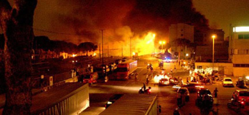 Accadde oggi, 29 Giugno: 2009, la Strage della stazione di Viareggio