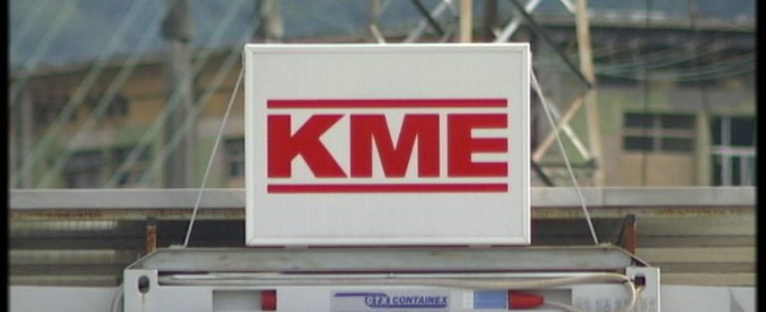 Assemblea pubblica della Libellula per fare il punto sul gassificatore KME