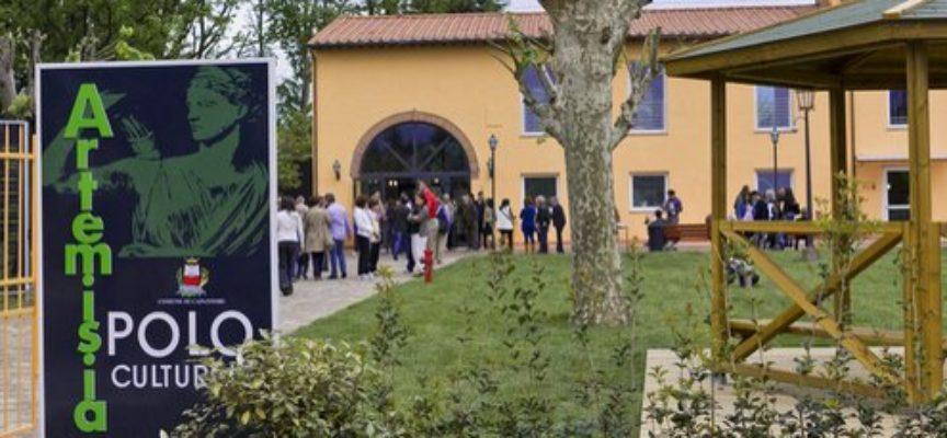 MARTEDI' 17 NOVEMBRE AD ARTEMISIA LA PRIMA CONFERENZA DELL'INIZIATIVA 'UNO SGUARDO SUL CONGO'