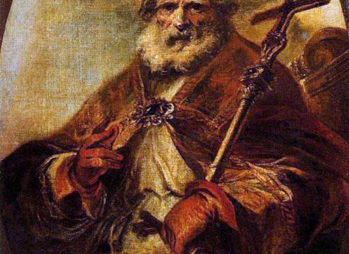 Il Santo del giorno, 10 Novembre: San Leone Magno
