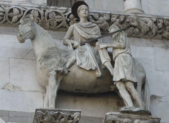 Il Santo del giorno, 11Novembre: San Martino di Tours, Vescovo…e i cornuti!