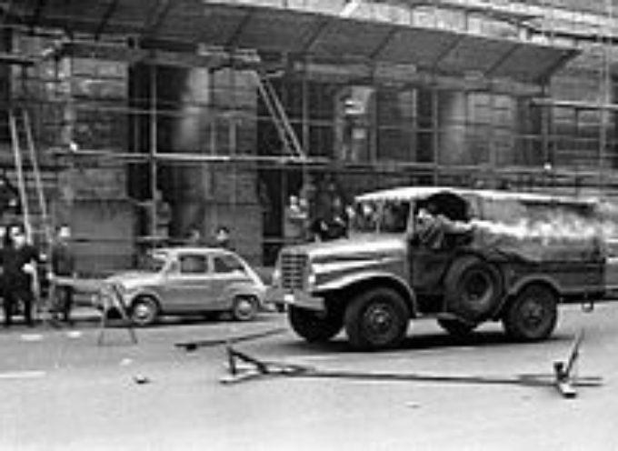 Accadde Oggi: 19 Novembre 1969, cade ucciso il poliziotto Annarumma, prima vittima dell'autunno caldo