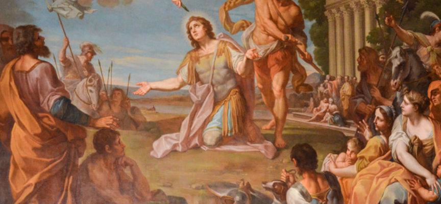 Il Santo del giorno, 19 Novembre: S. Torpè
