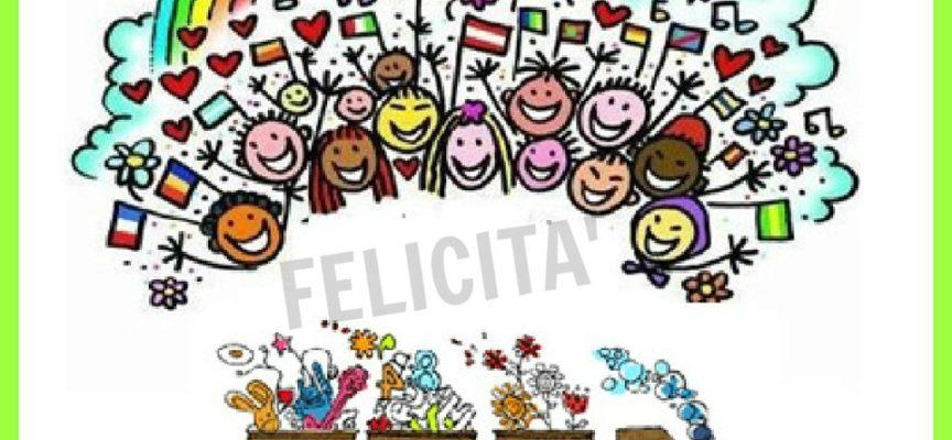 Domani in San Romano si celebra la Giornata internazionale dei diritti dell'infanzia e dell'adolescenza  Consiglio comunale e dei ragazzi congiunti e attribuzione della cittadinanza simbolica a bambini e giovani provenienti da altri Paesi e residenti a Lucca.