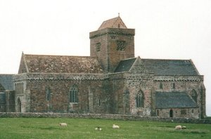 24 nov Iona_Abbey