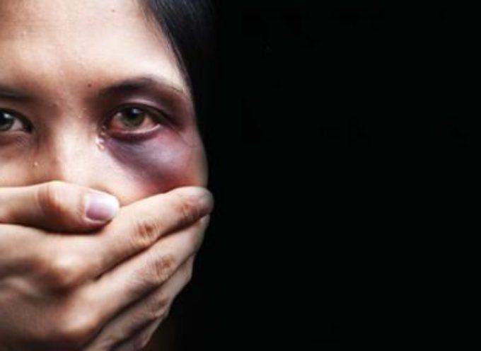 """"""" Mai più sole"""", contro la violenza sulle donne Serata a tema  in programma il  20 novembre presso la Sala delle Feste"""