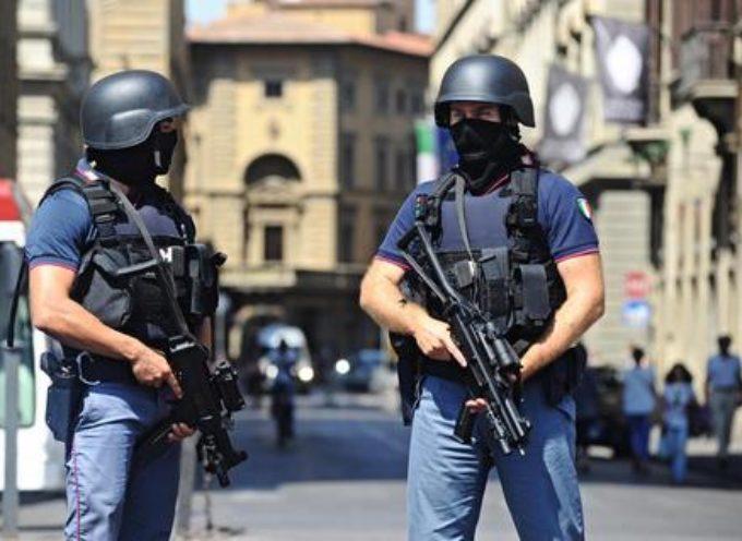 Misure Antiterrorismo all'esame del Comitato per l'Ordine e la Sicurezza Pubblica