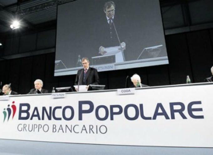 CREDITO, BANCO POPOLARE E CONFAGRICOLTURA  PARTNERSHIP STRATEGICA PER IL SETTORE AGRICOLO