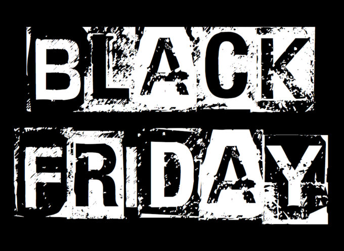 BLACK FRIDAY, UNA FORMULA VINCENTE