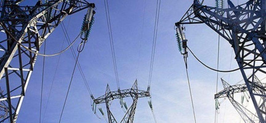 Cinque comuni contrari al nuovo progetto di elettrodotto della Terna