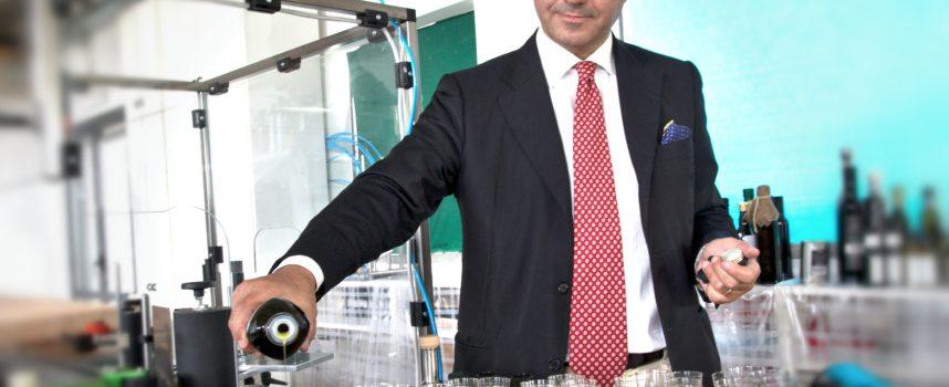 Al via il corso dedicato all'olio extravergine d'oliva