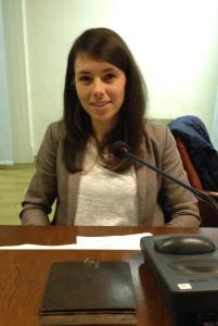 Francesca Pieretti
