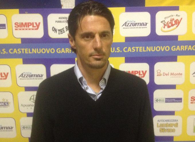 Francesconi nuovo allenatore del Castelnuovo