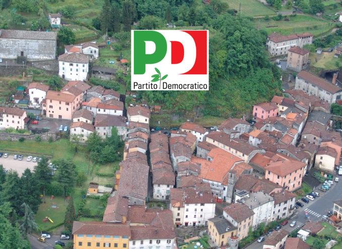 Il PD di Gallicano puntualizza la sua posizione e ribatte alle accuse della maggioranza Saisi, lo fa con un volantino distribuito oggi