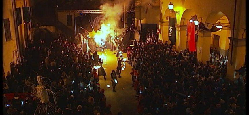 Borgo in Movimento chiede il bilancio dell'associazione Borgo eventi
