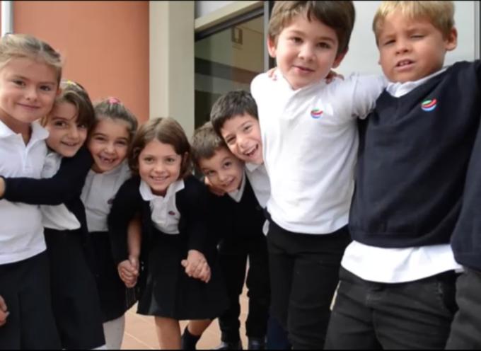 Scuole Bilingue di Lucca – Un progetto formativo unico sul territorio per bambini da 3 mesi a 10 anni