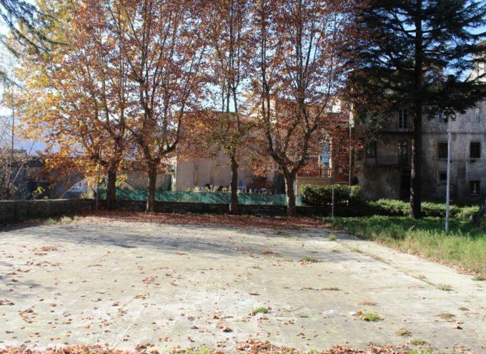Castelnuovo di Garfagnana, 400mila euro per fare della ex pista di pattinaggio un'area mercatale