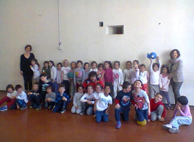 Da oggi, martedì 17 novembre, riprendono le lezioni alla scuola G.Pascoli