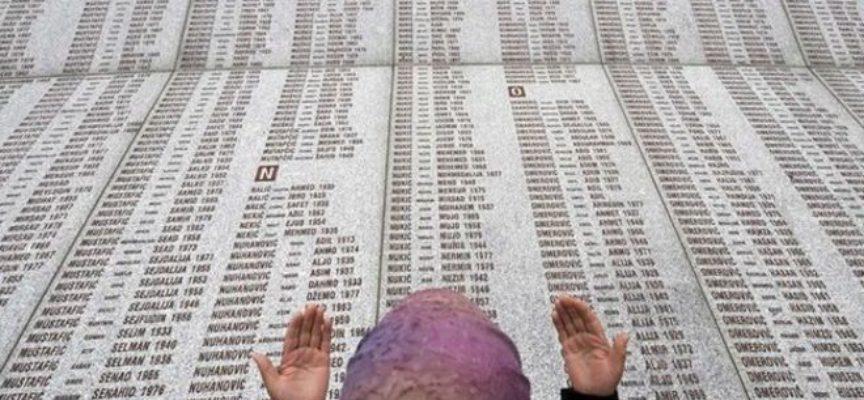 """""""Non dimenticare #Srebrenica"""": chiude la rassegna la proiezione del documentario di Roberta Biagiarelli e Luca Rosini"""