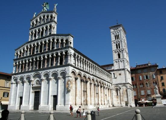 Cantata Sudamericana & Misa Criolla nella chiesa di San Michele in Foro a Lucca