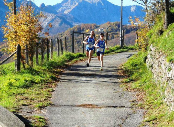 Dal Piemonte alla Toscana, ottimi risultati per il G.S. Orecchiella
