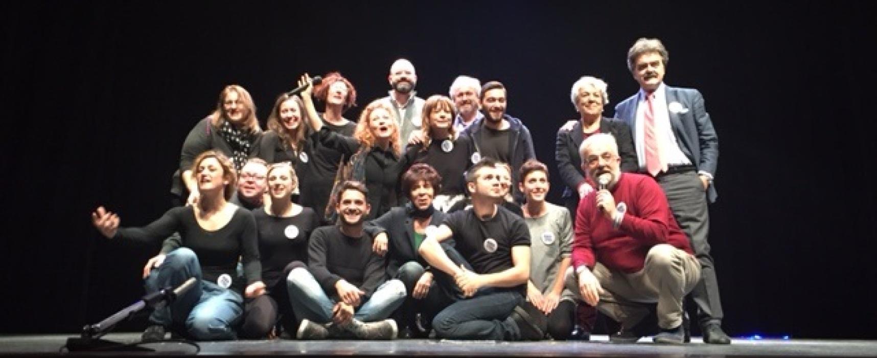 """Altopascio, ultimi appuntamenti per """"Strade Maestre"""" rassegna teatrale internazionale sull'ospitalità"""