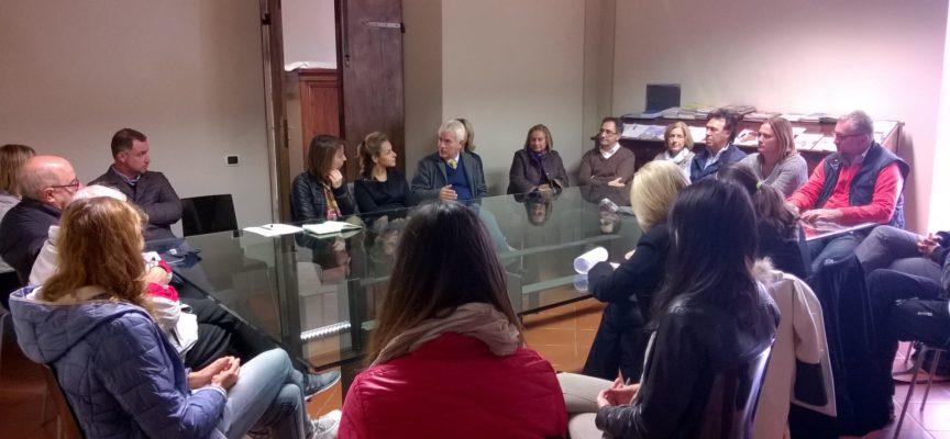 SALTA SU' – Lo sport come strumento di inclusione sociale per minori a rischio marginalità