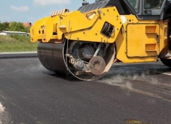 Si riasfalta un tratto della strada statale 12:  da lunedì 16 novembre per 10 giorni ci sarà il senso unico alternato