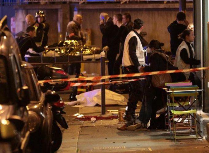 La Comunità Musulmana della Garfagnana condanna l'atto terroristico di Parigi