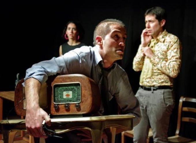 """Domani 21 novembre terzo appuntamento con """"Il Toscanello"""" al Teatro Nieri: in scena """"Black Comedy"""" di Peter Shaffer"""