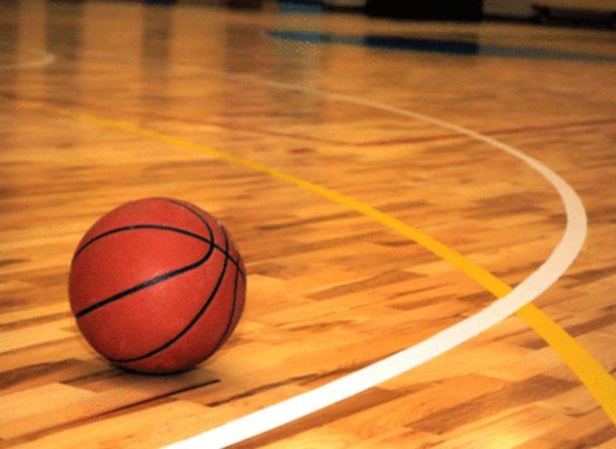 Il Cefa Basket non riesce a ripetere l'impresa e cade in casa contro l'Endas Pistoia