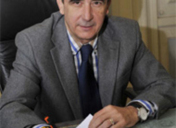 L'assessore Enrico Cecchetti diventa coordinatore del gruppo di lavoro sulla cooperazione internazionale di Anci Nazionale