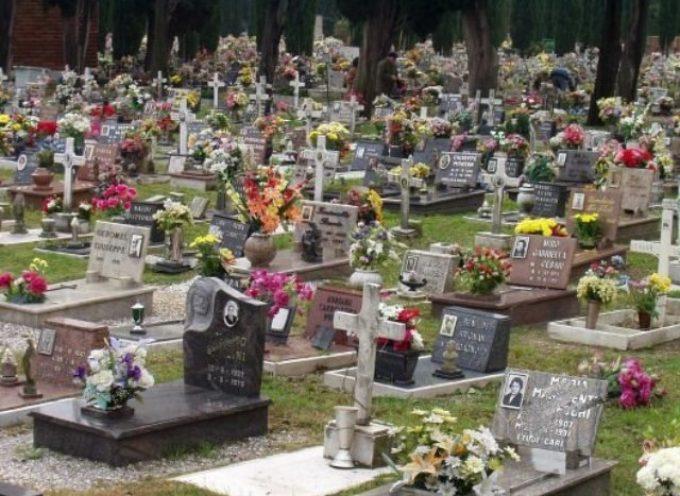 Ultimo appello per le concessioni cimiteriali in scadenza a Lucca