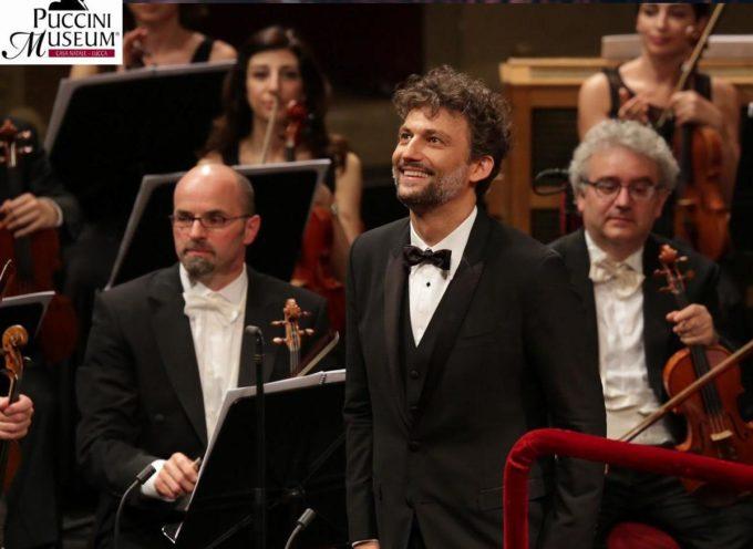 Jonas Kaufmann An Evening with Puccini