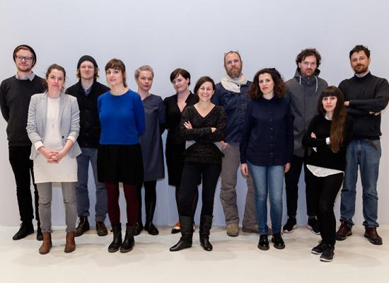 Confini sfuggenti, 3a edizione di Epea, European Photo Exhibition Award  Parigi, Lucca, Amburgo, Oslo 2015 – 2017