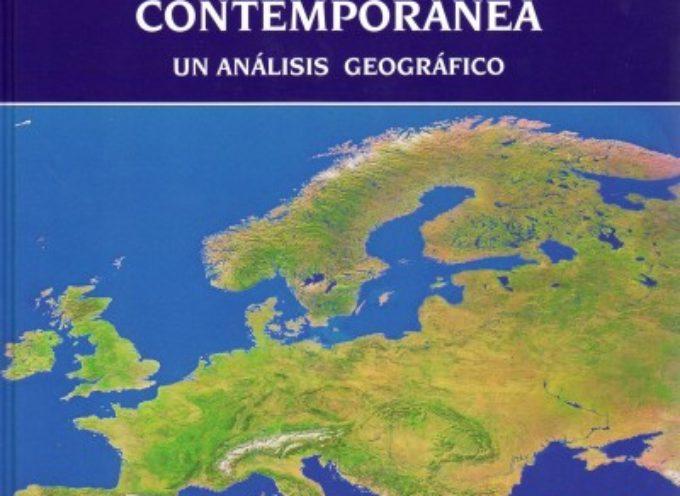 Europa contemporanea, le sfide dei nuovi diritti umani e le crisi economiche-finanziarie