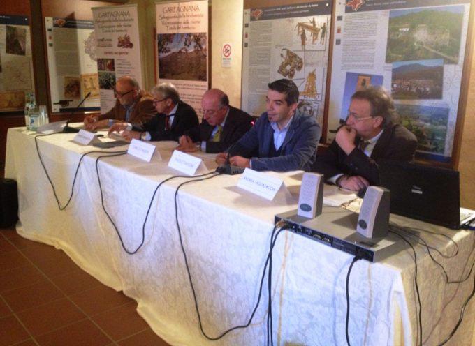 Presentati a Castelnuovo i risultati per il recupero e la tutela di varietà erbacee e frutticole della Garfagnana