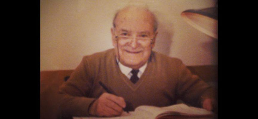 """Un pomeriggio tra ricordi e testimonianze dedicato a Marino Pratali, il """"maestro di tutti"""""""