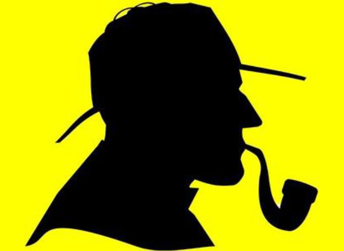 Il Garfagnana in giallo con Sellerio, Guanda, Rizzoli, Marsilio, Tra le righe libri, e/o, Novecento, Leone
