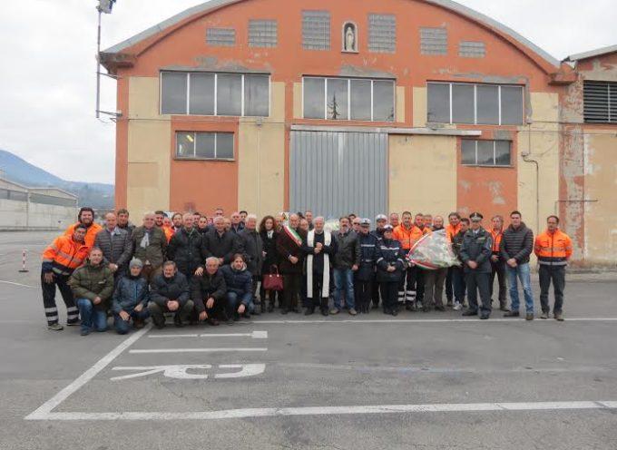 La Lucart di Castelnuovo torna ad aprire le proprie porte per celebrare Santa Caterina