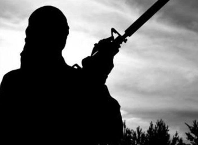 Un video violento in stile ISIS inviato ai compagni di classe: preoccupazione a Gallicano